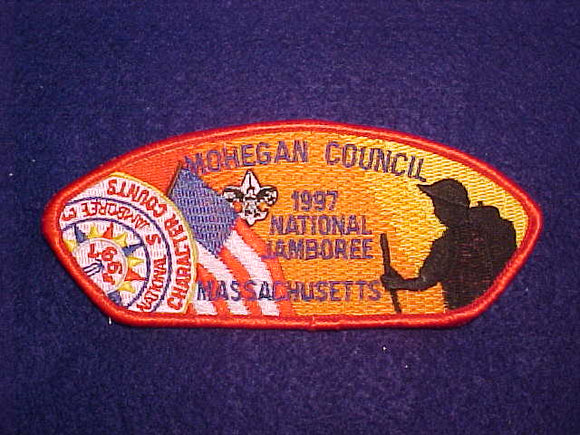 1997 MOHEGAN COUNCIL