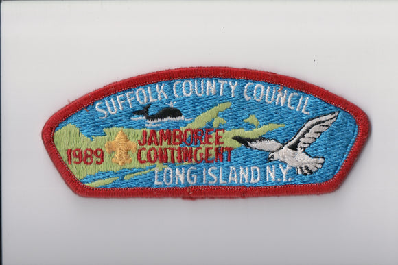 1989 Suffolk County C used