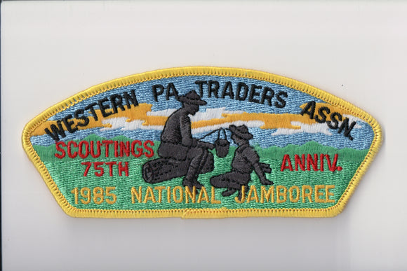 1985 Western PA Traders Assn.