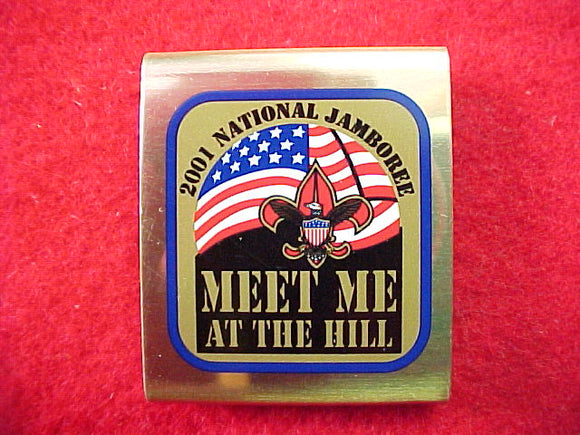 2001 belt loop, meet me at the hill
