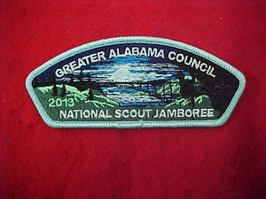 Greater Alabama Council, 2013 nj