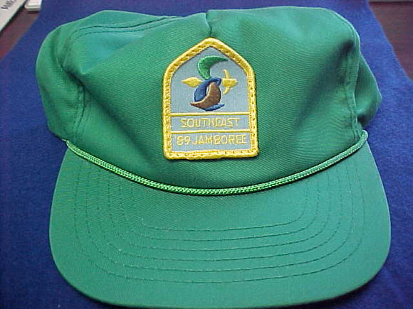 1989 NJ CAP, SOUTHEAST REGION