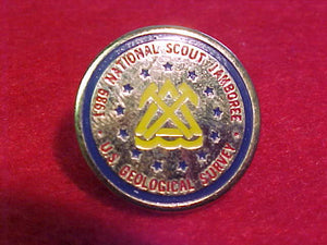 1989 NJ PIN, U. S. GEOLOGIC SURVEY STAFF