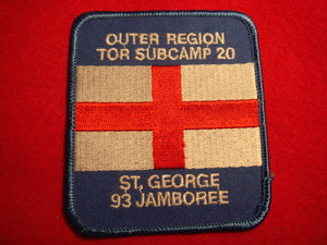 93 NJ subcamp 20, outer region, trade-o-ree spoof location