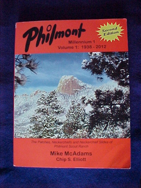Philmont Millennium 1, Volume 1:1938-2012, Second Edition