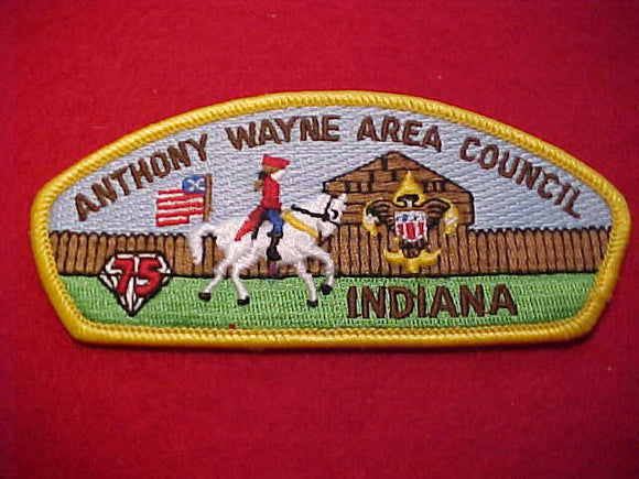 Anthony Wayne Area s3, Indiana