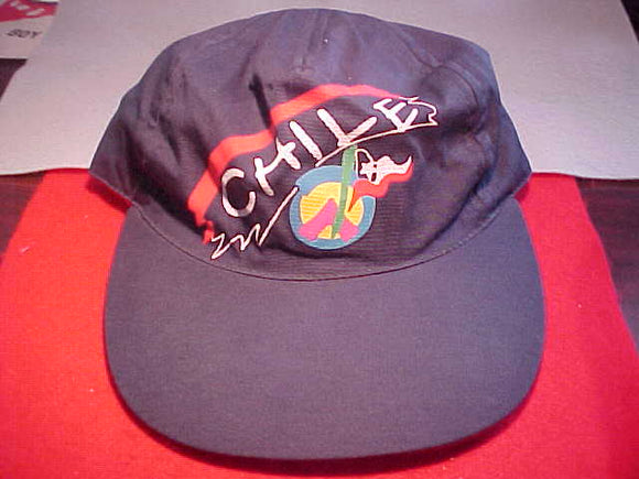 1999 WJ HAT, CHILE CONTINGENT