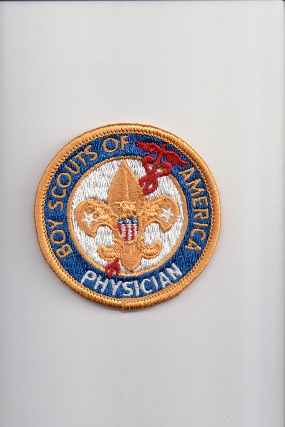 Physician, 1970-72