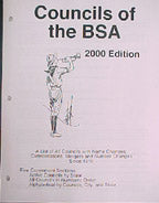Councils of the BSA 2000