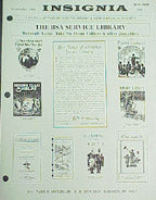 The BSA Service Library