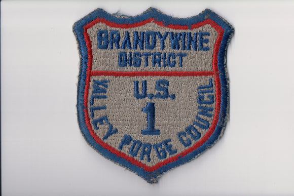 Brandywine District, Valley Forge Council