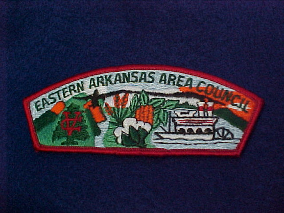 Eastern Arkansas AC sa2