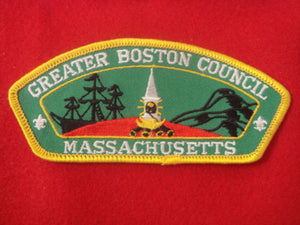 Greater Boston C ta5