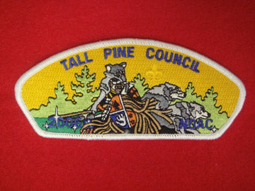Tall Pine C sa22 / Cuwe Lodge 218 x24?