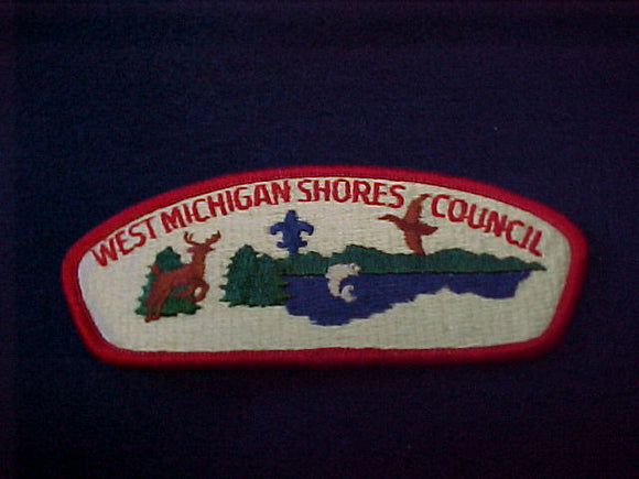 West Michigan Shores C s4a