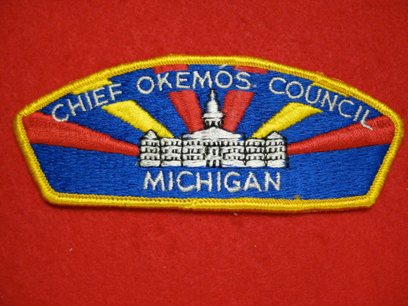 Chief Okemos C s1