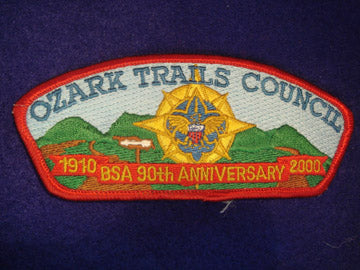 Ozark Trails C s16