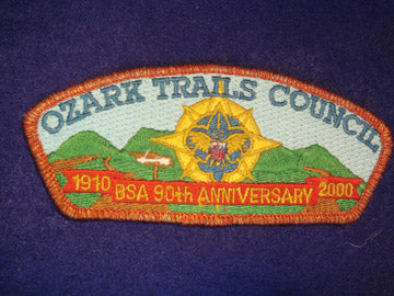 Ozark Trails sa17