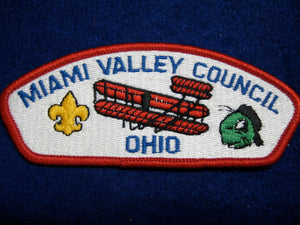 Miami Valley C s3b