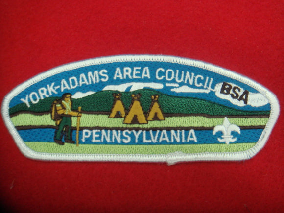 York-Adams AC s3b