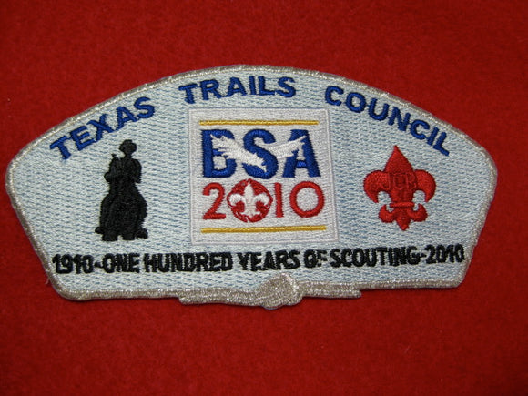 Texas Trails C sa13