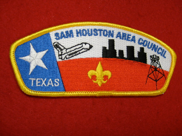 Sam Houston AC s44