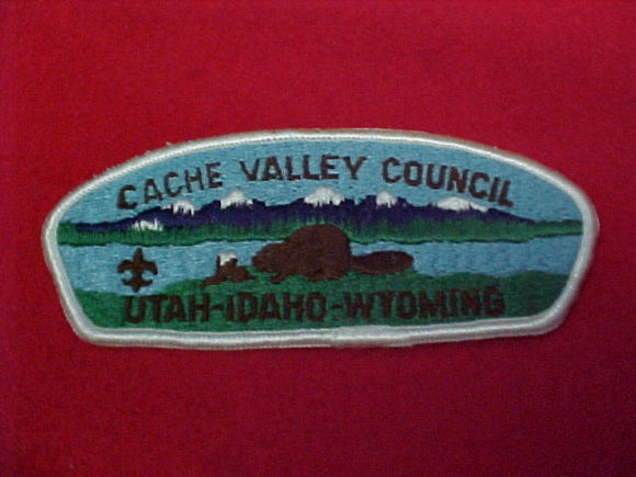 Cache Valley C s7a