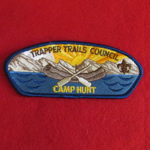 Trapper Trails C sa35