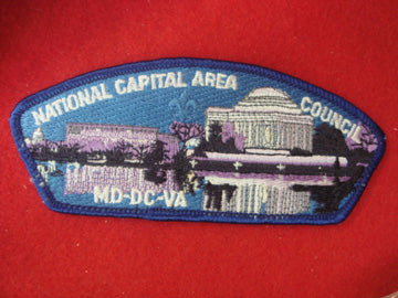 National Capital AC sa13