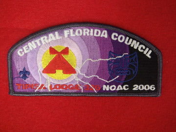 Central Florida C sa75 / Tipisa Lodge 326 x17