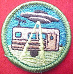 ufo sighting spoof merit badge