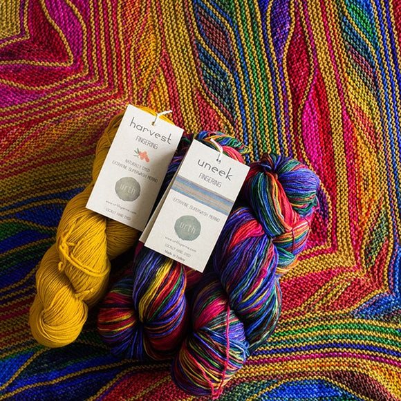 Knit & Crochet Kits