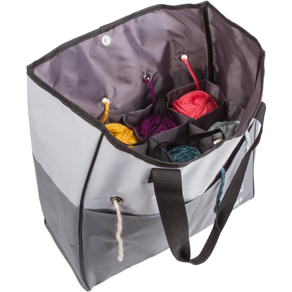 Yarn Tote by Art Bin