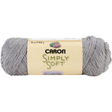 caron yarn simply soft 6 oz worsted yarn goldenrod