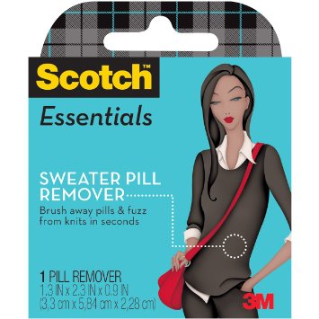 Sweater Pill Remover by Scotch Essential Tools