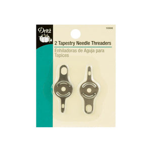 Tapestry Needle Threaders, 2 Pack