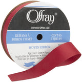 Grosgrain Ribbon by the Yard 7/8""