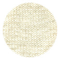 natural yarn undyed knitted swatch