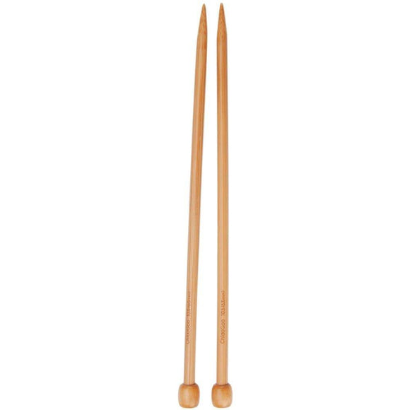 chiaogoo single point knitting needles 9 inche