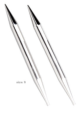 Knit picks interchangeable needles nickel plated