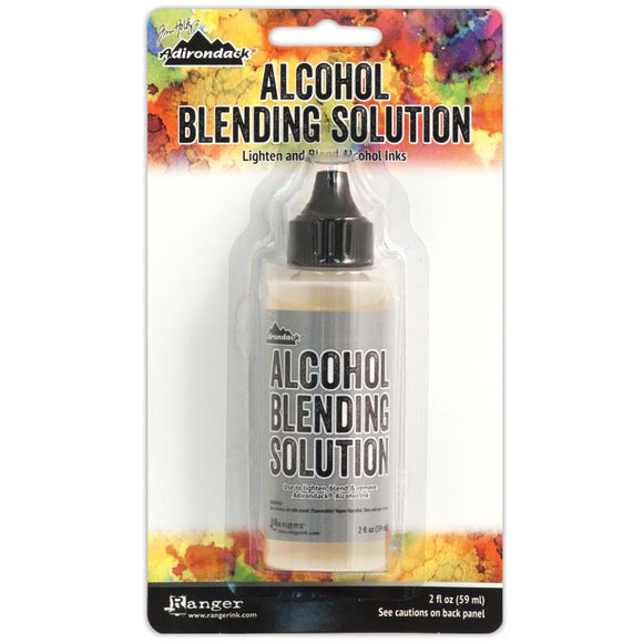 alcohol blending solution tim holtz alcohol inks
