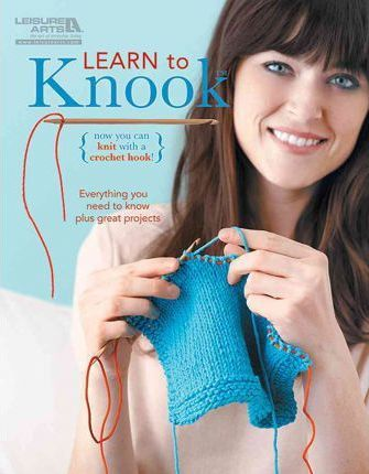 learn how to knook book