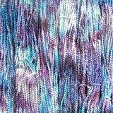 kraemer naturals clara chunky lumpy yarn speckle dyed