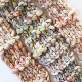 Wanderlust Yarn by Knit Collage, Sand Dunes