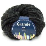 grande new york yarns charcoal 06