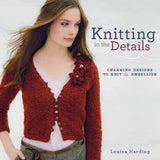 Louisa Harding, Knitting in the Details Pattern Book