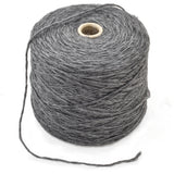 yarn for machine knitting