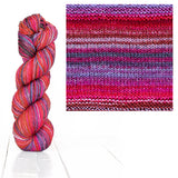 Anica Shawl Knitting Kit