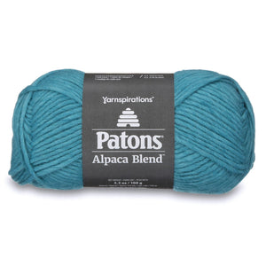 Alpaca Blend by Patons