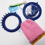 Knitting Loom removable pegs for Preemie Hats, Baby Hats